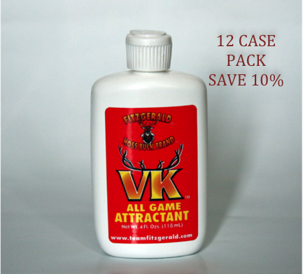 VK DISCOUNTED 12 CASE PACK